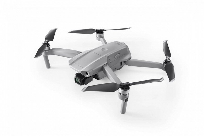DJI Mavic Air 2 firmware update adds 4x zoom, 4K hyperlapse and more