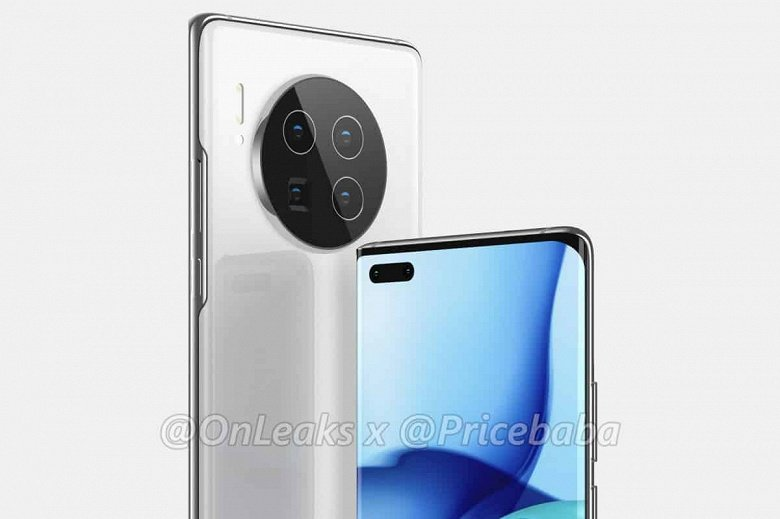 Huawei, which is even more expensive?  Estimated prices for the Mate 40 Pro are a little scary