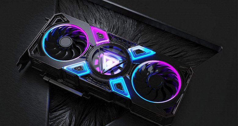 Intel's first gaming graphics card could be on par with GeForce RTX 2080 Super