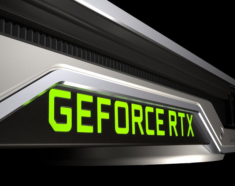 Flagship video cards Nvidia GeForce RTX 3000 will delight with increased frequencies
