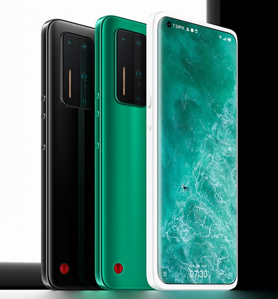 Snapdragon 865, 90Hz, 108MP, and 55W. Smartisan Nut R2 goes on sale in China