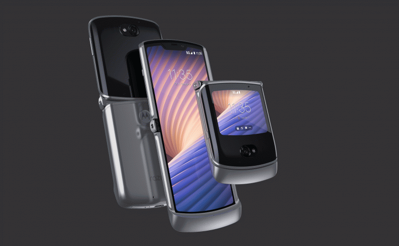 How Many Years Will The New Moto Razr 5G Last? The Manufacturer Provides Accurate Data
