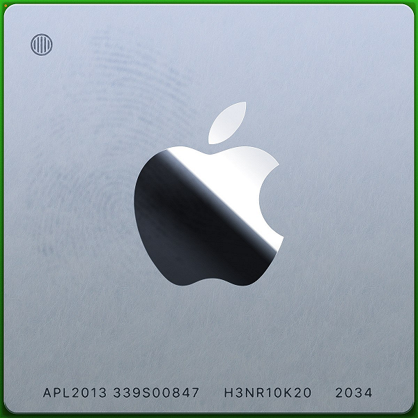 First information about Apple A15 Bionic for iPhone 13