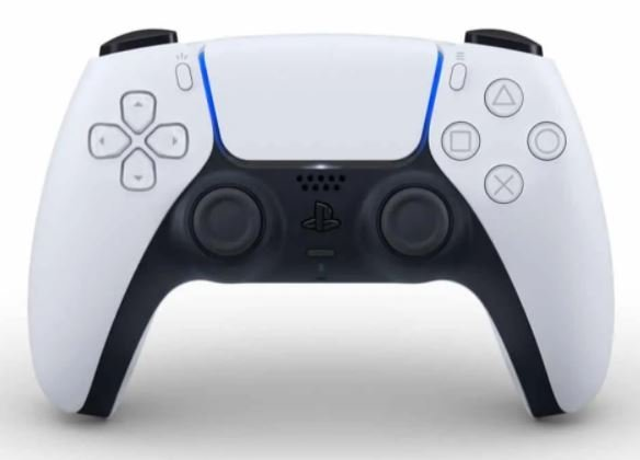 DualSense Wireless Controller for PlayStation 5 Works with Android, But Doesn't Work with PS4