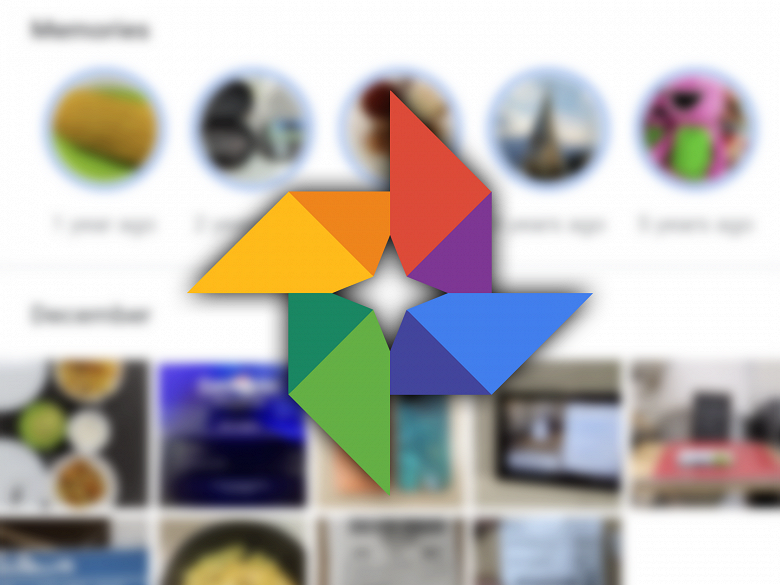 Introduced improved Google Photos with new features