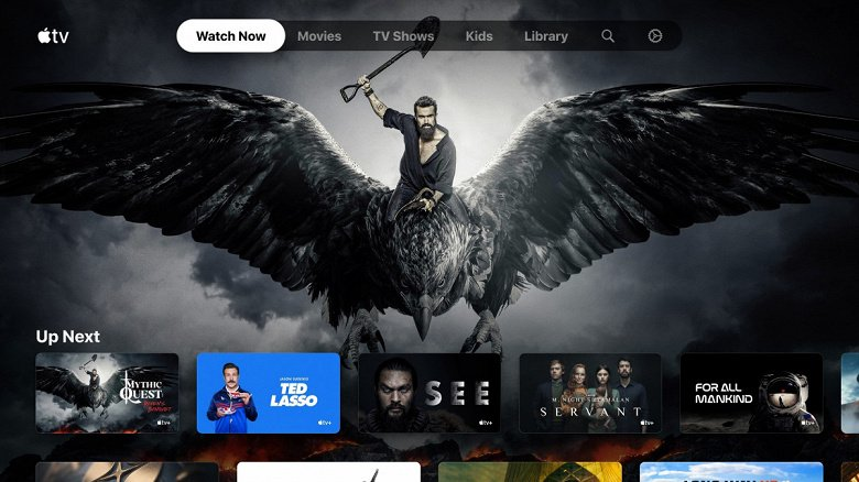 Apple TV comes to Microsoft Xbox consoles