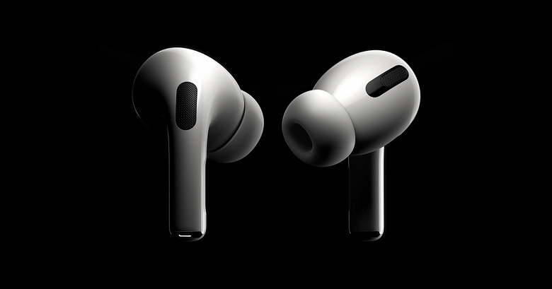 Apple AirPods 3 won't get Active Noise Cancellation