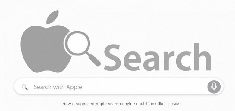 Apple Grants Patent Proving It Is Developing Its Own Search Engine