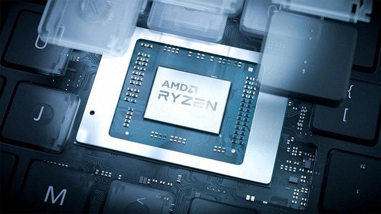 Features of all Ryzen 5000 mobile processors one month before the announcement