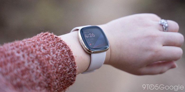 Fitbit offers free Sense smartwatch replacement