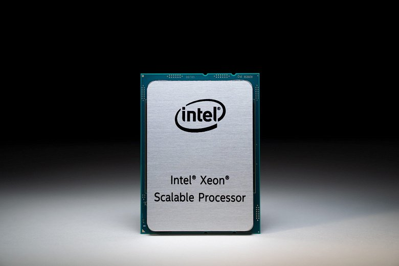 Intel has a trump card up its sleeve?  Ice Lake-SP server CPUs can contain more than 32 cores
