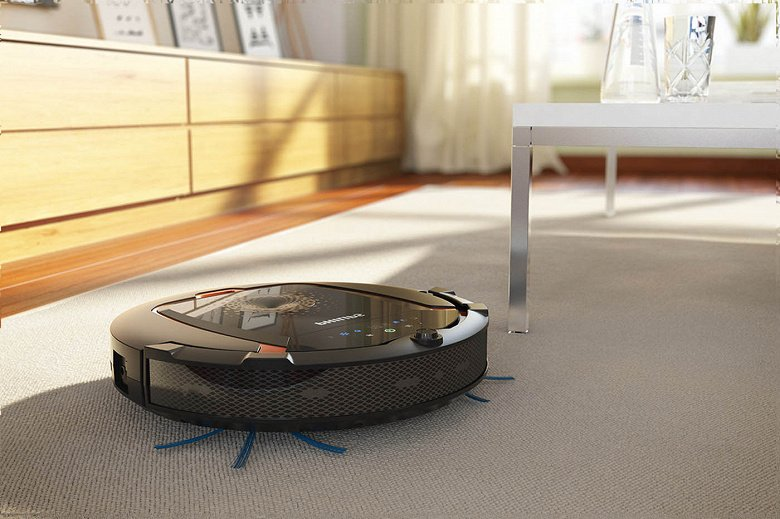 Robot vacuum cleaners can be hacked to listen in on conversations even if they don't have microphones