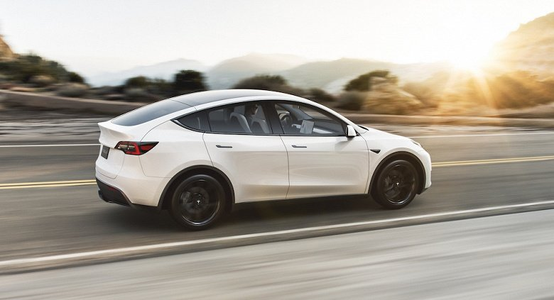 Tesla Model 3 is the most popular electric car in October.  In second place -