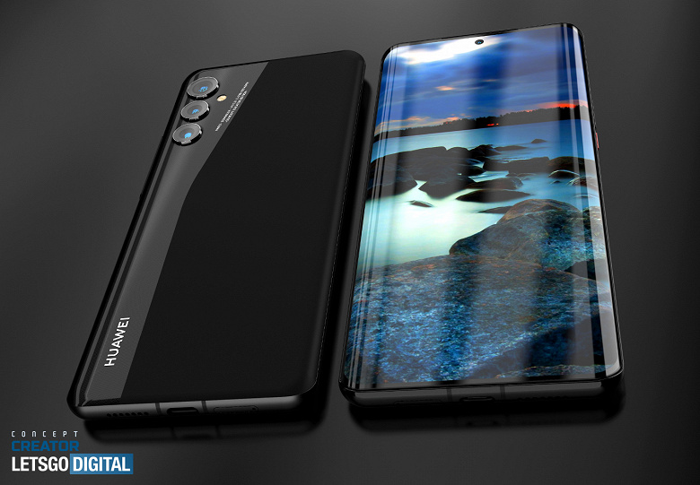Nice demo of Huawei P50 Pro.  High quality images and videos with a computer model based on leaks