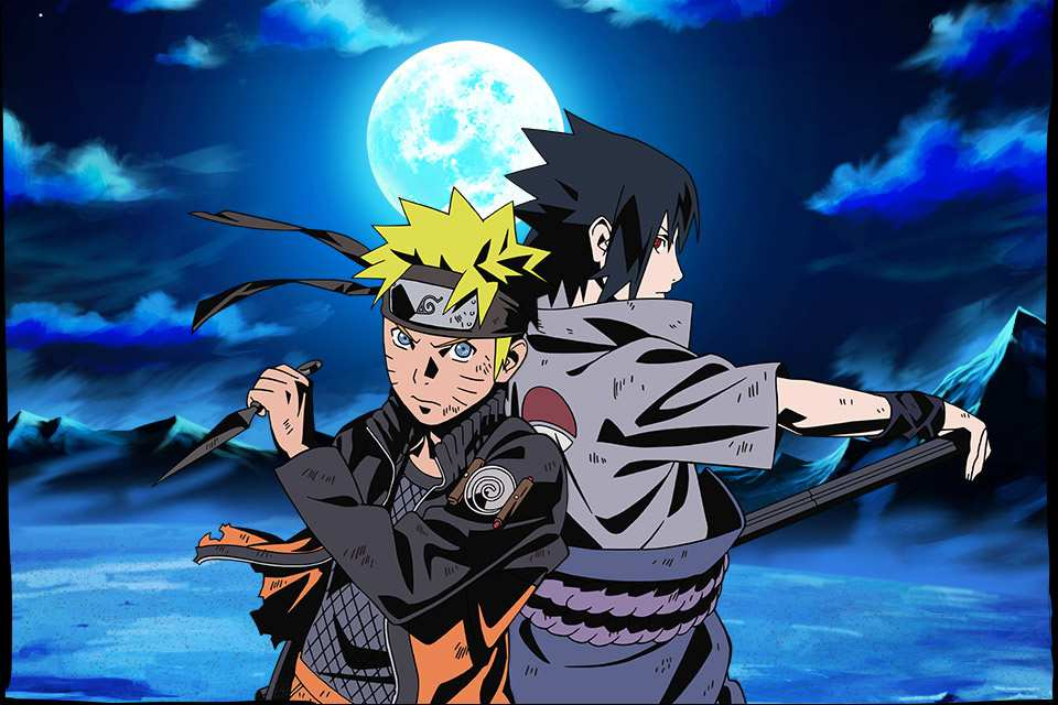 Naruto: Slugfest X Trial Launch Gameplay Revealed in Southeast Asia and Australia
