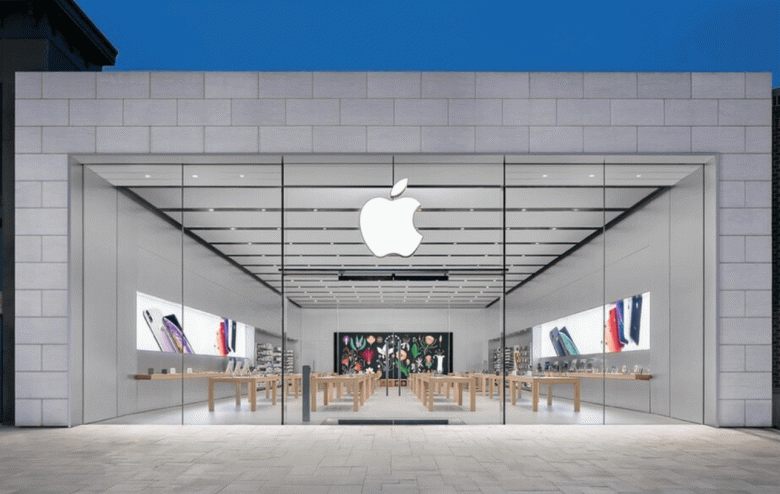 Apple chokes Apple Store suppliers with new terms