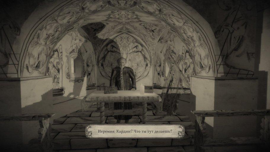 Mundaun game review