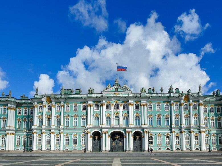 The Hermitage will hold the first exhibition of digital art in Russia in the NFT format