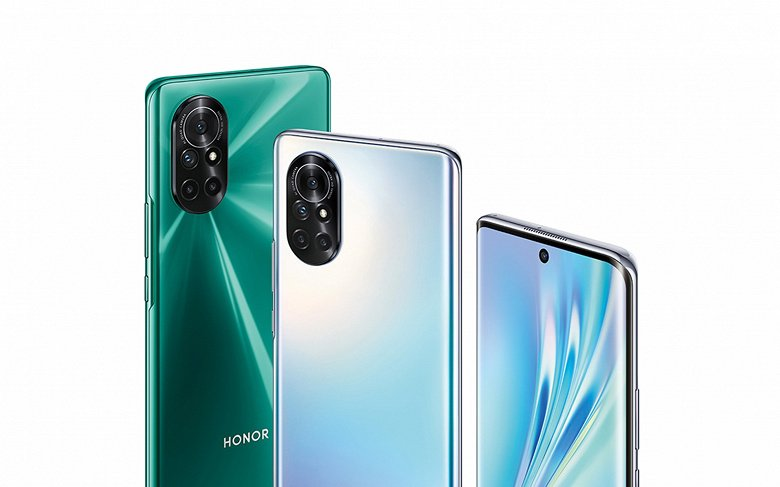 The cheaper Honor flagship goes on sale