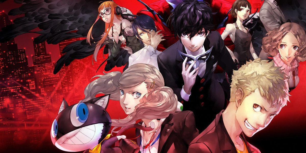 CODE NAME: X is a Persona 5 mobile RPG, what's known?