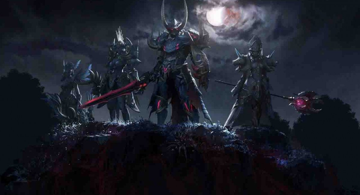 MMORPG Dekaron M comes out tomorrow in South Korea, hardly anyone will notice the substitution