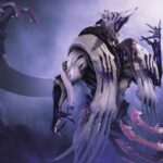 New Warframe Sevagoth Appears With the Call of Tempestaria Update for Warframe