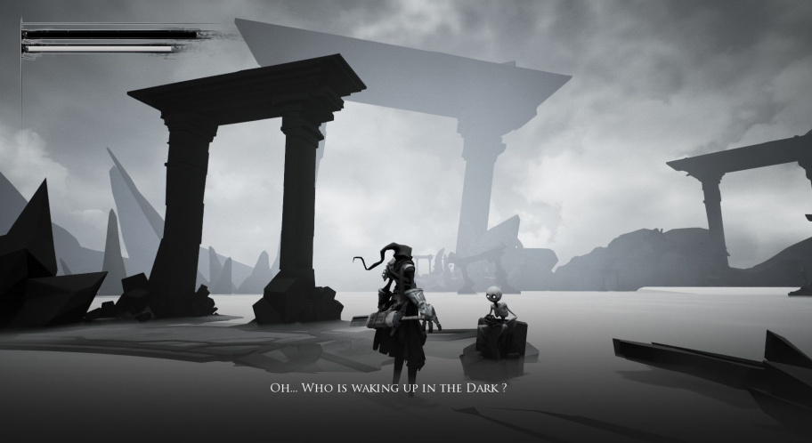 Shattered: Tale of the Forgotten King game review