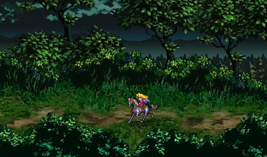 In 2019, the remaster of Romancing SaGa 3 was released.
