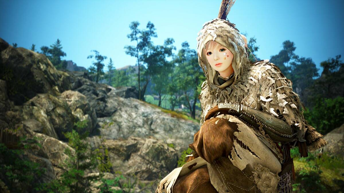 Black Desert Mobile has acquired new constellations and treasure system